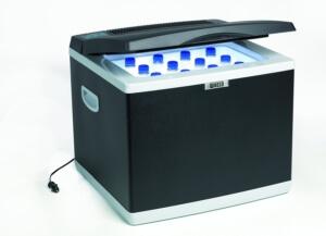 Waeco Absorber-Kühlbox CK 40D