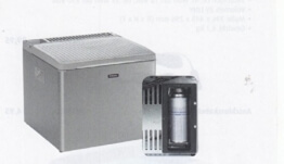 Dometic COMBICOOL ACX 40 G - 1