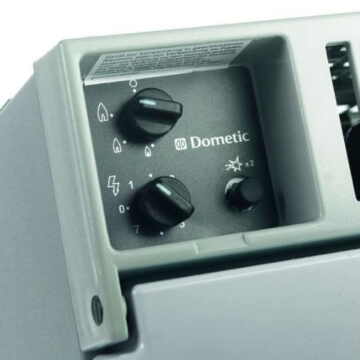 Dometic CombiCool RC 1200 EGP 30 mbar