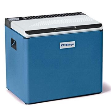 Kühlbox RC1600GC mit Gaskartusche