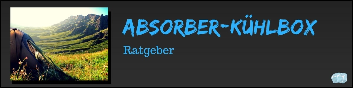 Absorber-kühlbox Header 2